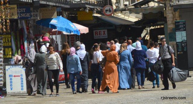 image Arabs in Israel