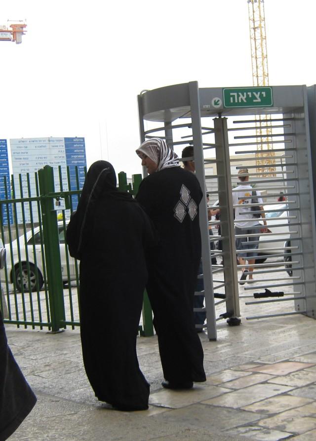 """""""Arab women"""", """"Palestinian women"""""""