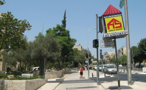blocked red traffic light
