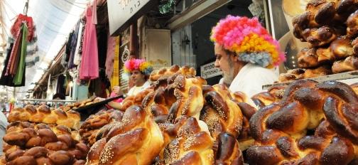 """bread"" ""challah"" ""wigs"""