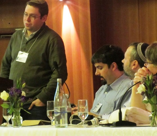 SMX Israel , tweeting, Barry Schwartz photo
