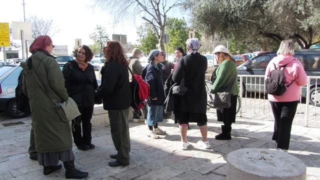 Bloggers Jerusalem Scavenger Hunt image