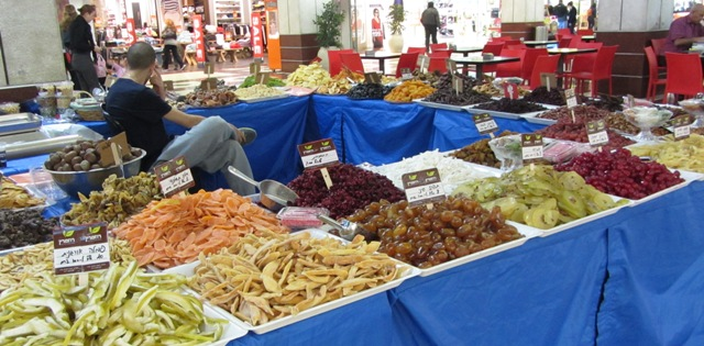 dried fruit image, mall image