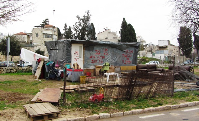 occupy tent image.Jerusalem tent city image