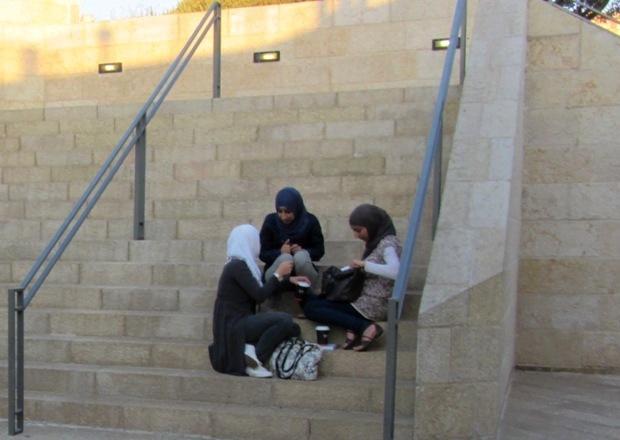 """Arab girls"""