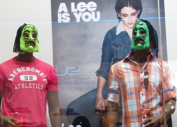 Image masks