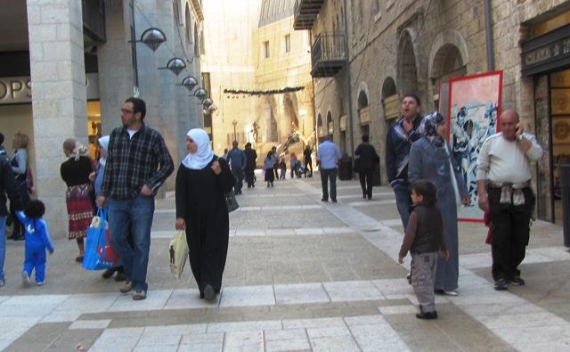 "Palestinians  ""Palestinian families"""
