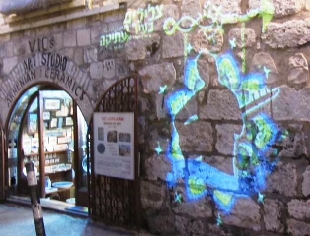 """""""light on wall""""  , """"photo stone walls"""""""