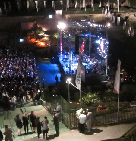 """picture concert"", ""photo Sultan Pool"", ""image Jerusalem"""