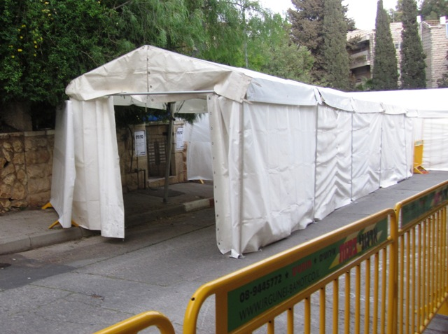 """""""picture shiva entrance"""", """"photo tent"""", Image Bibi"""""""