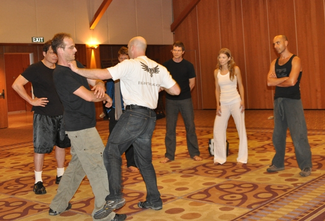 """""""picture martial arts class"""", """"photo Jerusalem"""", """"image AnnayLyn McCord"""""""