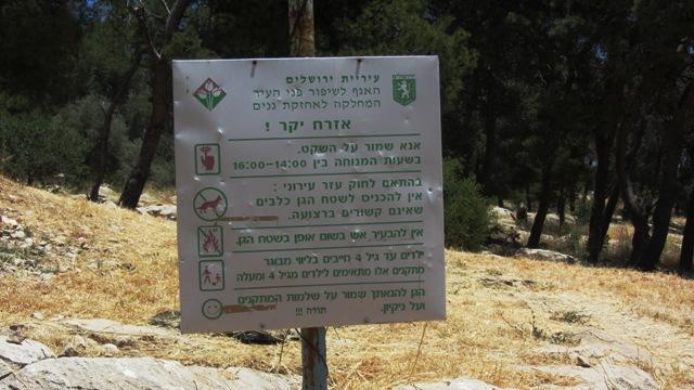 """""""image Hebrew sign"""", """"photo sgin"""", 'picture Jerusalem sign"""""""