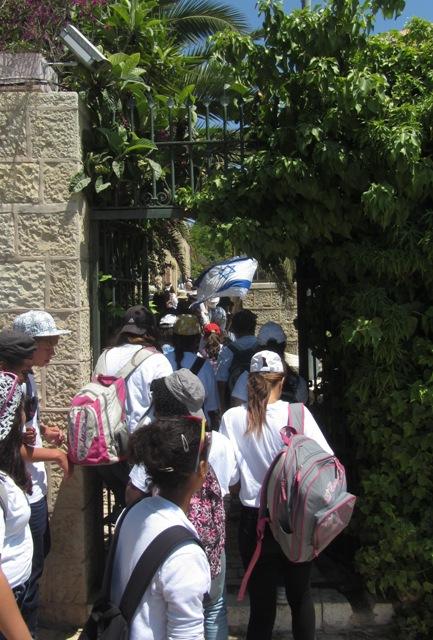 """picture Yemin Moshe"" ,""photo steps', ""image Jerusalem"""