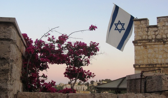 """picture Israeli flag"", ""photo sunset"", ""image Jerusalem"""