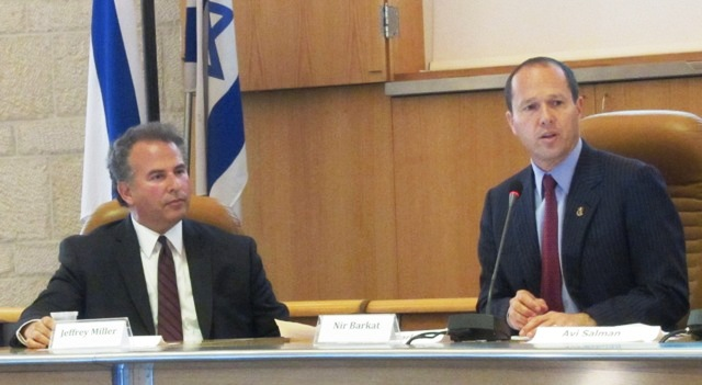 """picture Nir Barkat"",""photo Jerusalem mayor"",""image mayor Jerusalem"""