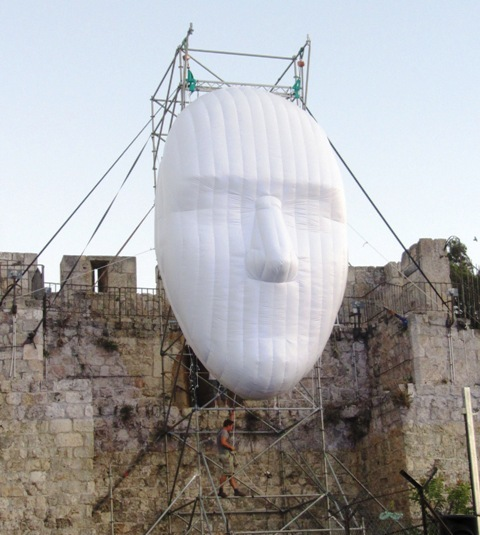 """picture Jerusalem light festival"", ""image face"", ""photo Jerusalem"""