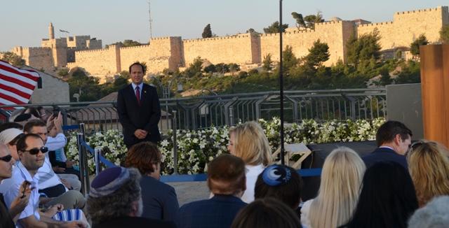 """photo The Old City Walls'  ""image mayor Jerusalem"""