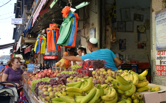 """fruit market picture"""