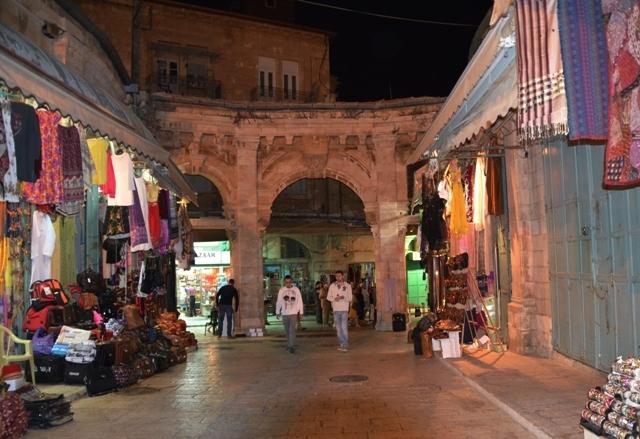 street Old City
