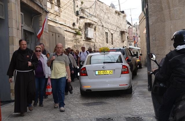 Jerusalem Old City photo