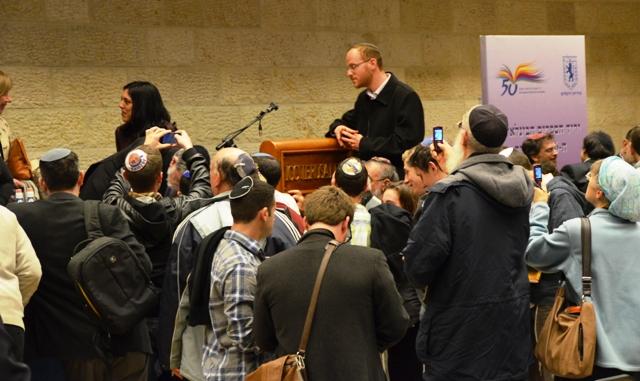 Jerusalem book fair image