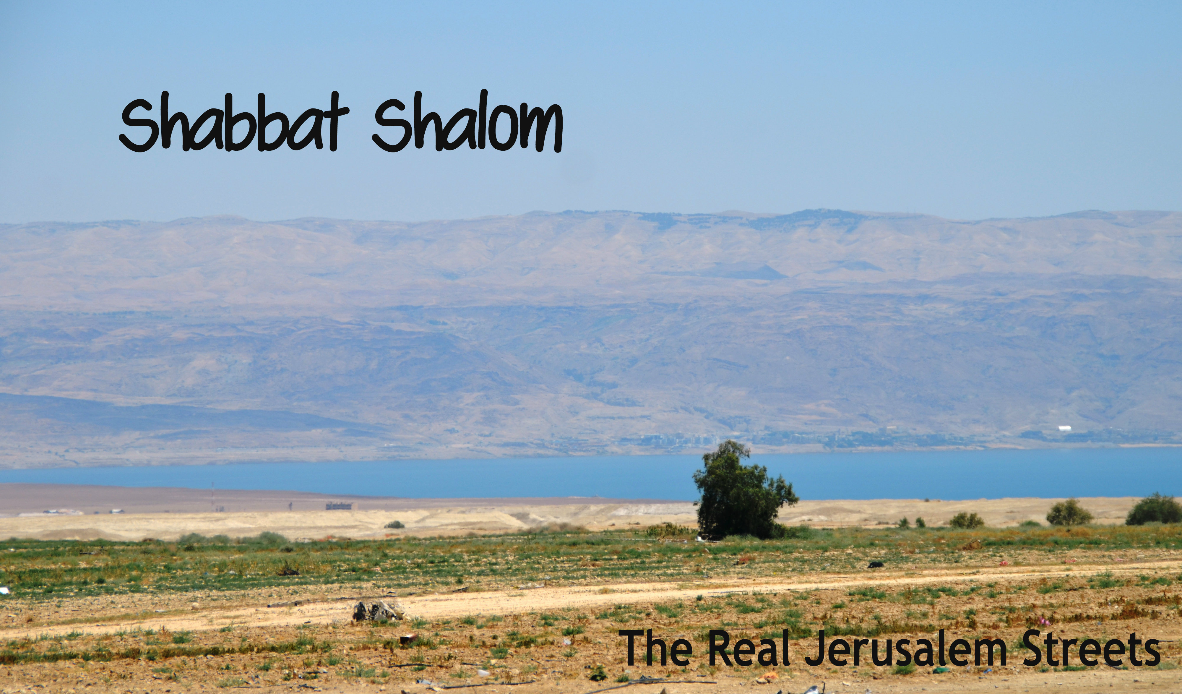 image for Shabbat shalom, Dead Sea picture, photo Israel