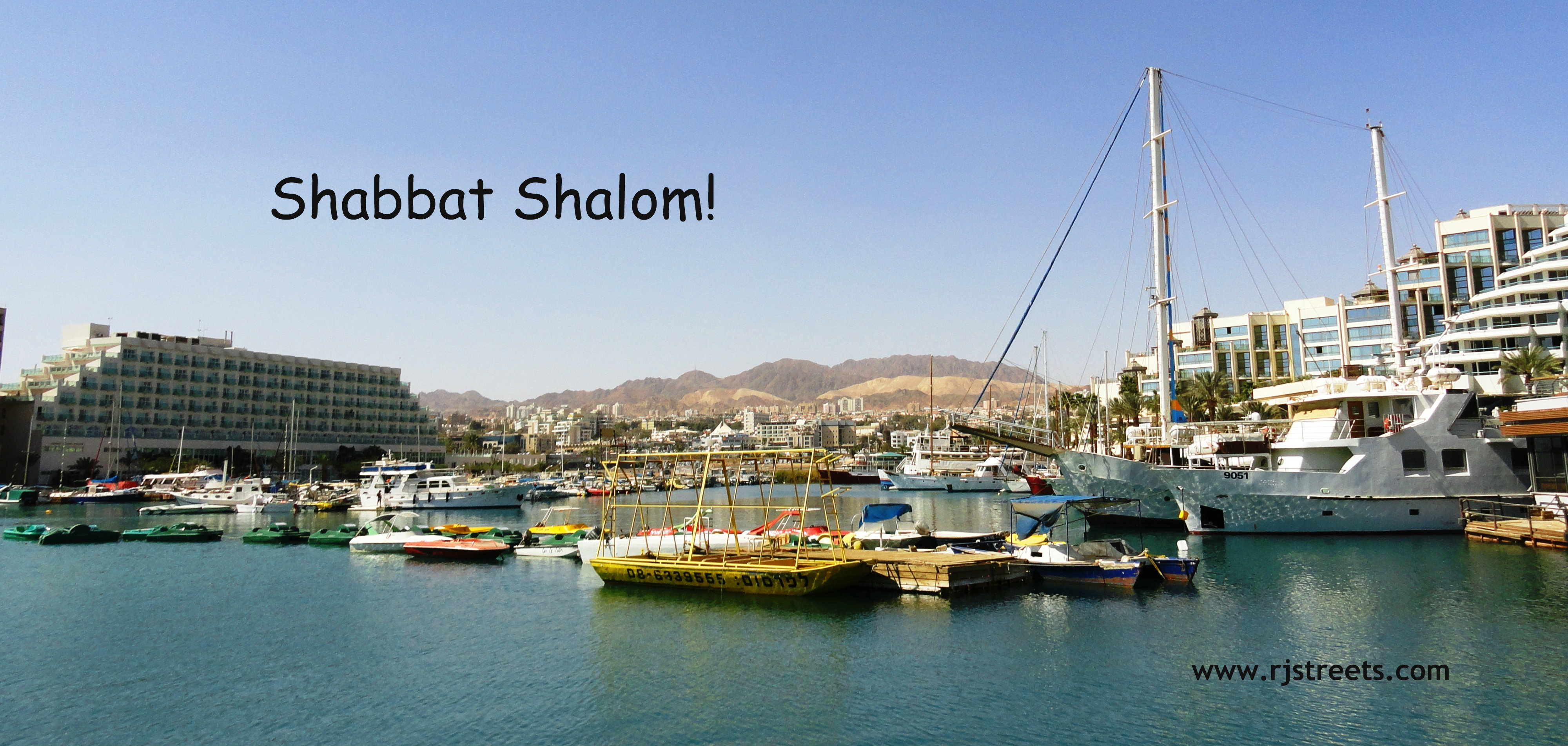 photo Eliat, boats Eilat , image Eilat