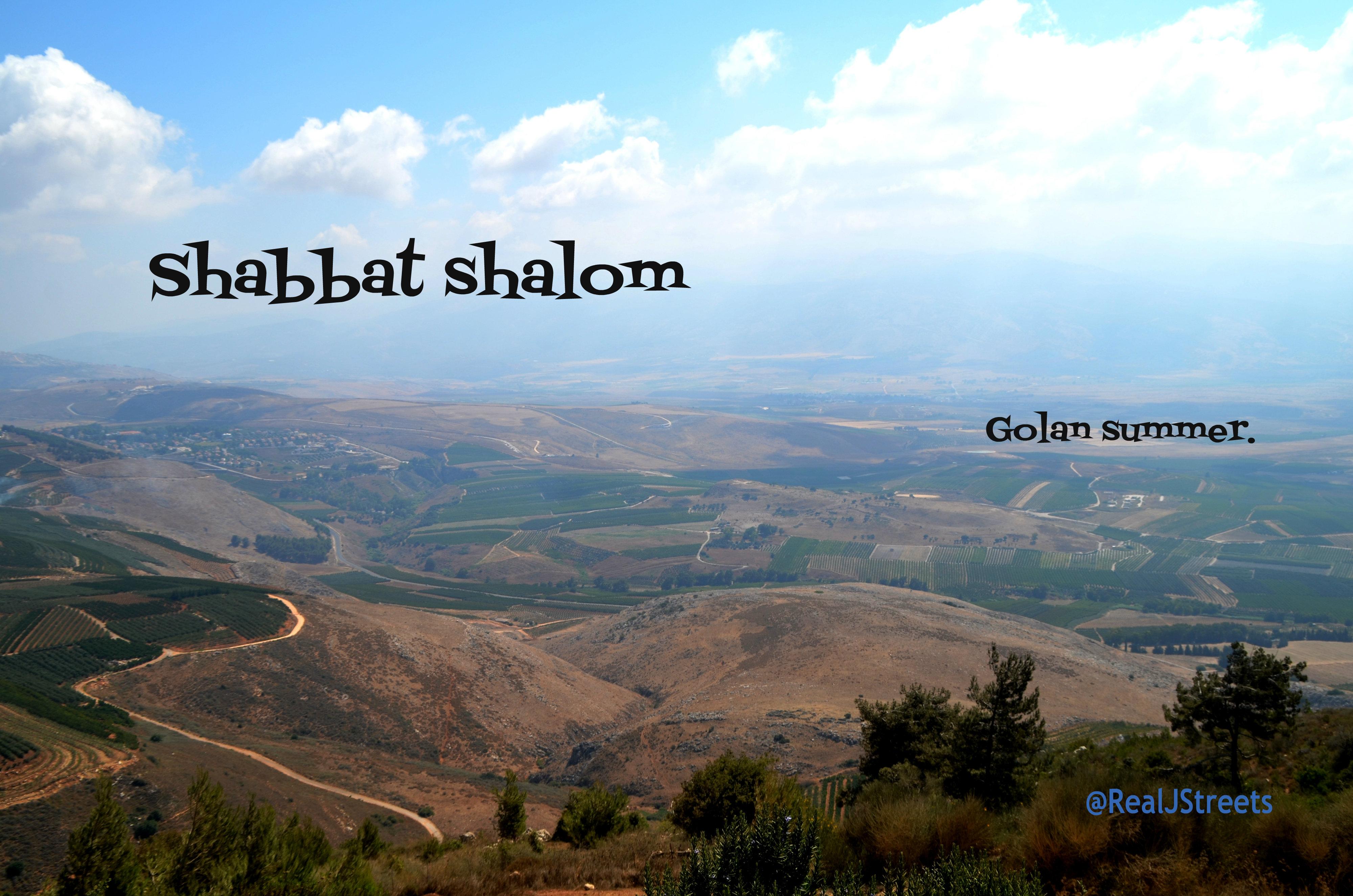 image Golan Heights