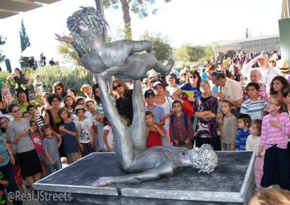 Israel Museum special activities