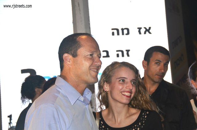 photo Nir Barkat