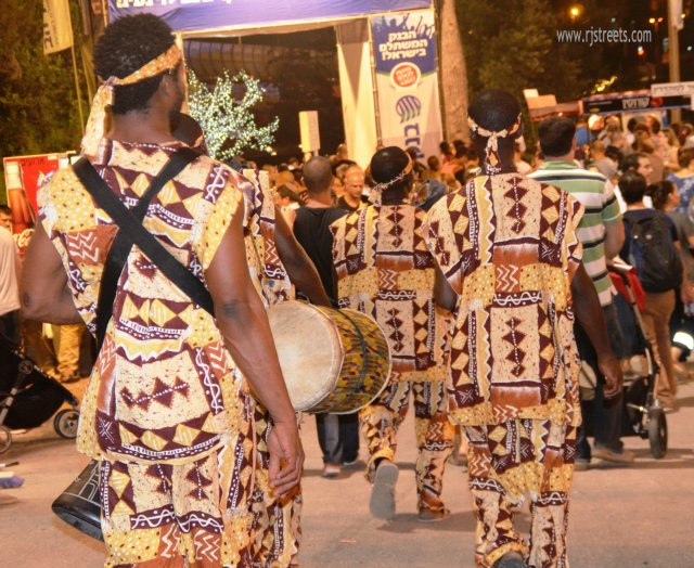 image African dress