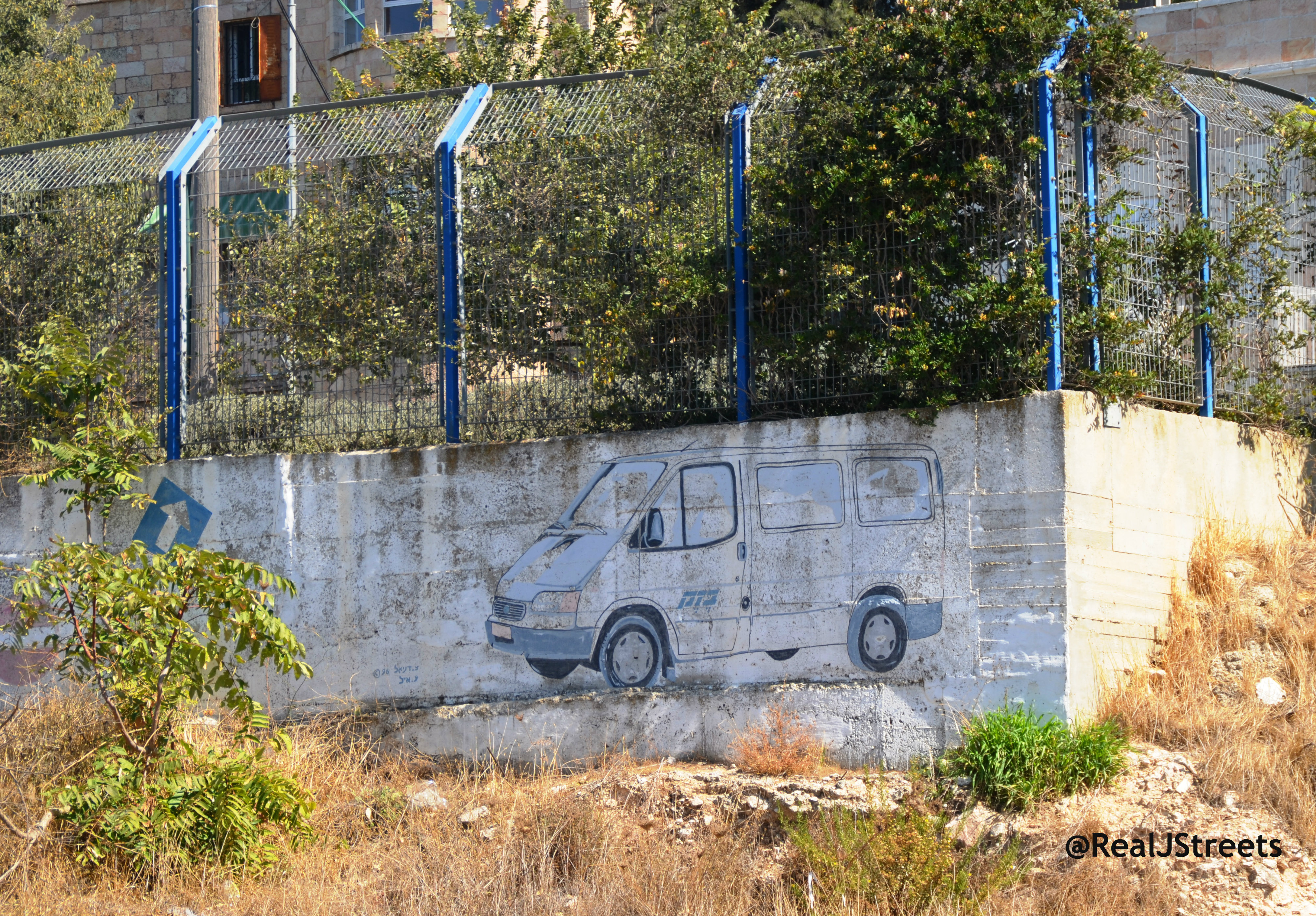 image street art, grafiti, Jerusalem street art