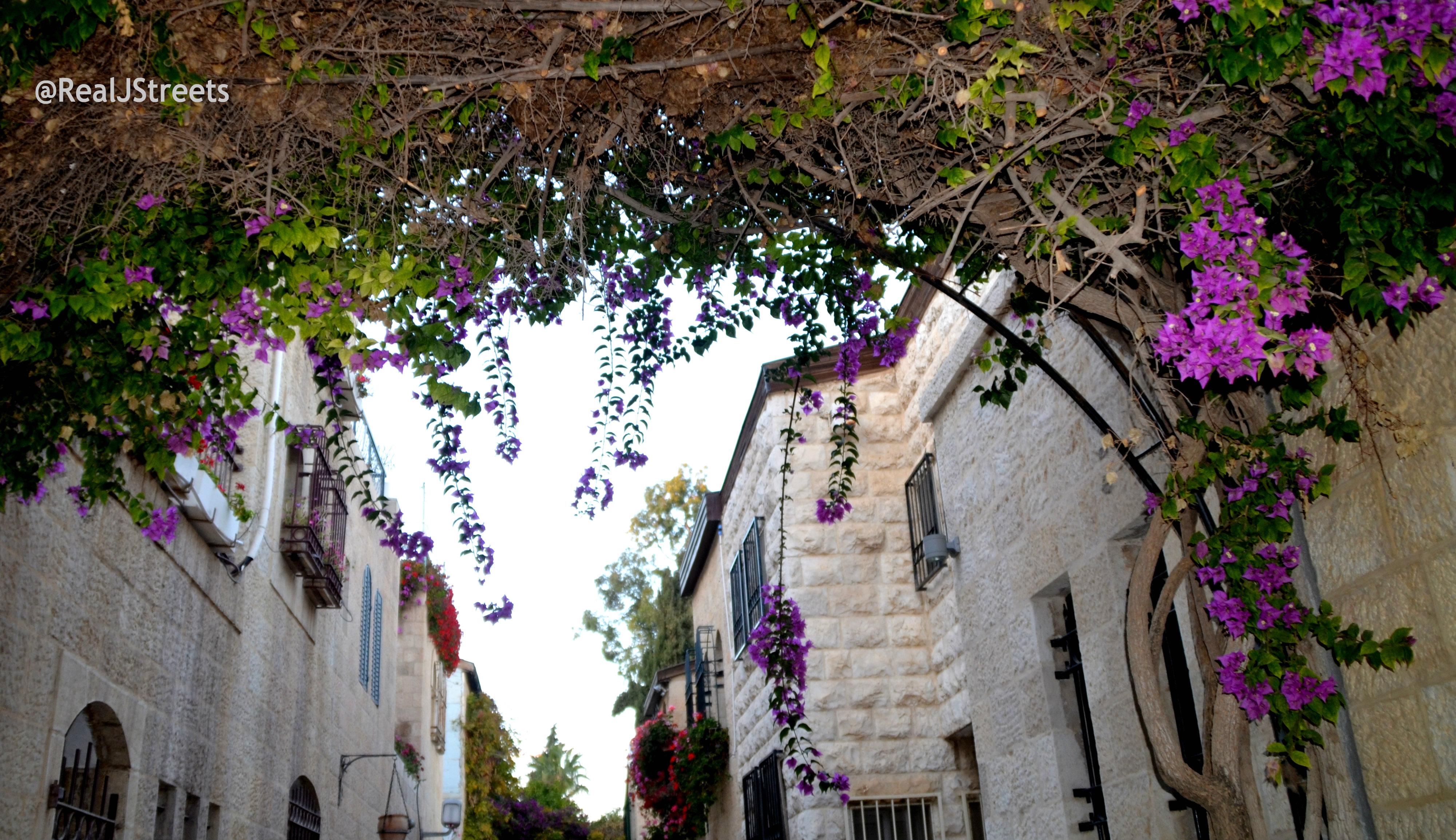 picture Yemin Moshe, image Yemin Moshe, picture Jerusalem,