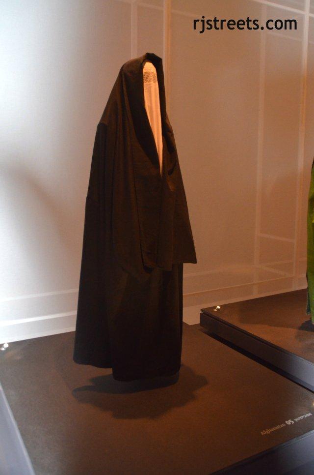 image burka, Jewish