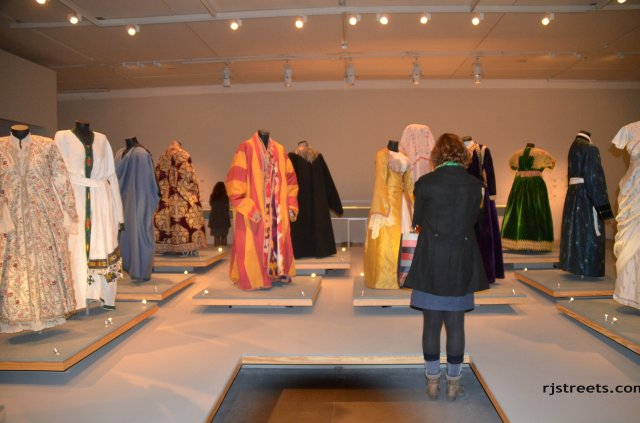 image dresses, photo museum