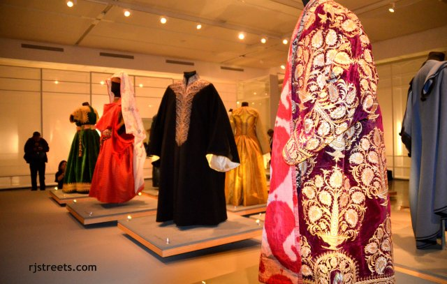 image clothes, photo costumes. picture robe from Turkey