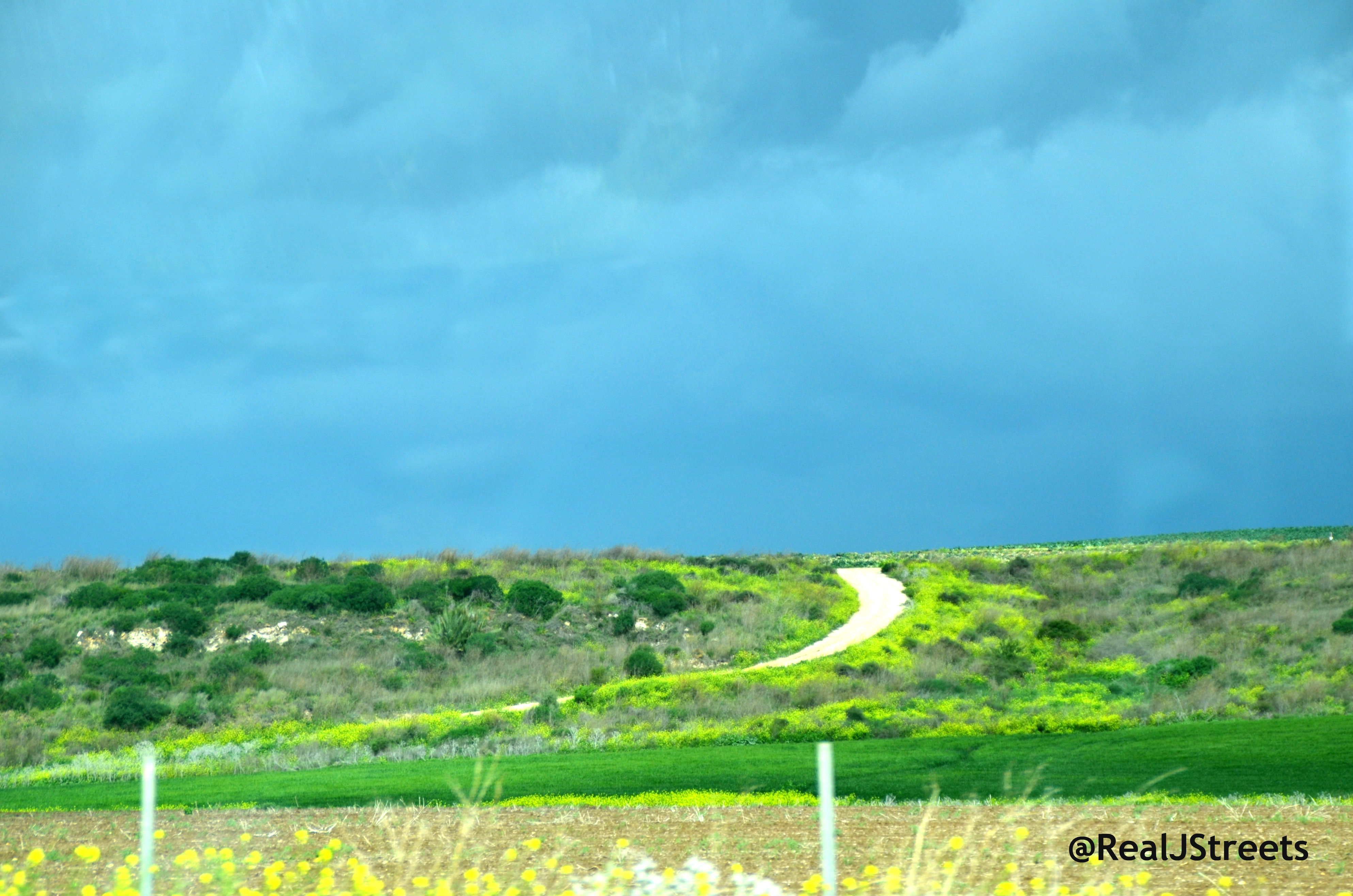 image Israel, southern Israel