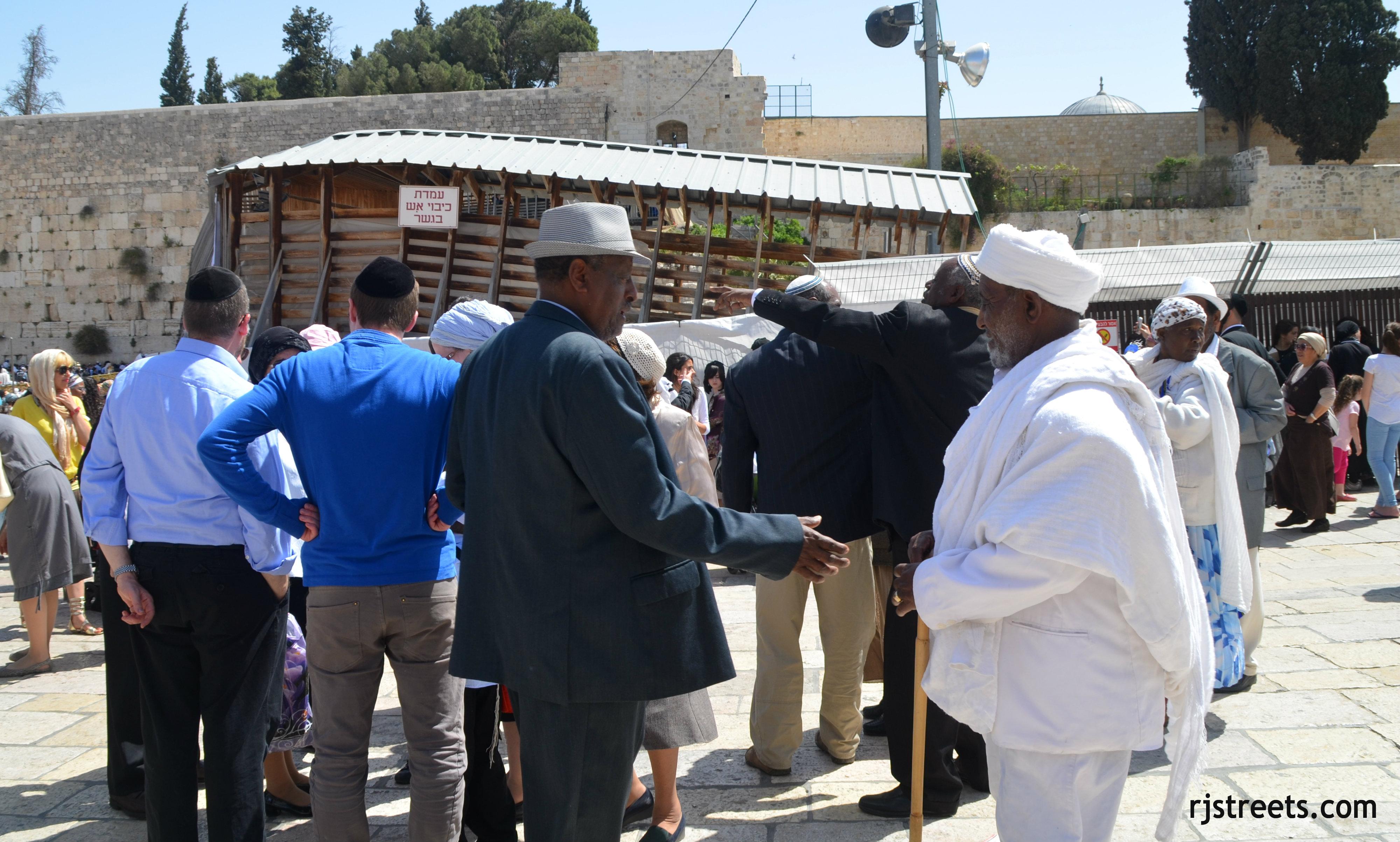image Ethiopian, Western WAll, Waling wall apartheid