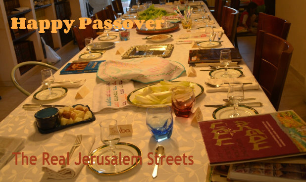 image Pesach table, photo Seder for Passover,  picture Happy Passover