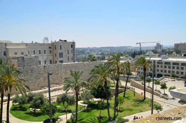image Jerusalem, scenic view Jerusalem