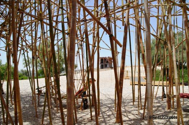 image BigBambu at Israel Museum