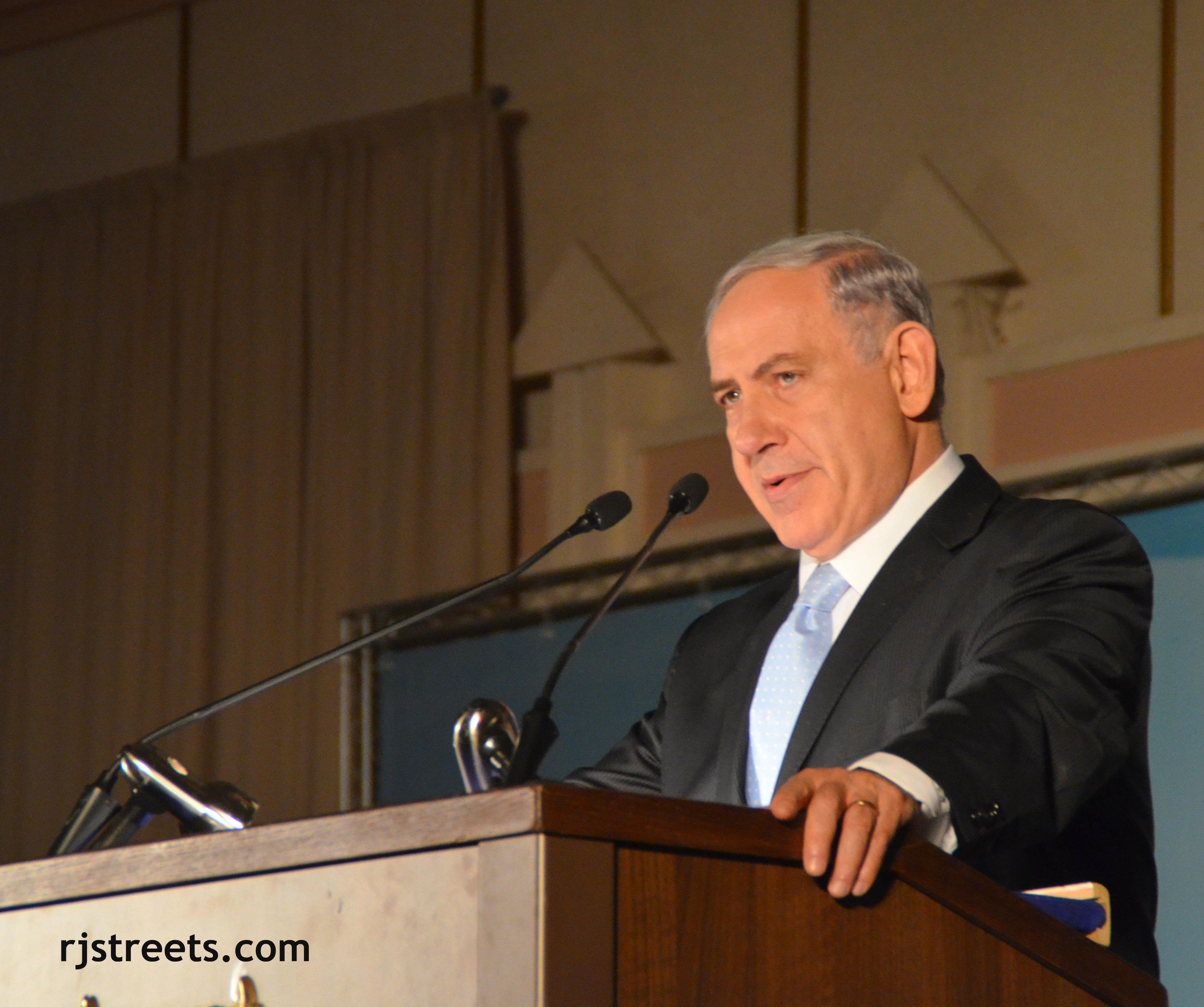 image Israeli Prime Minister