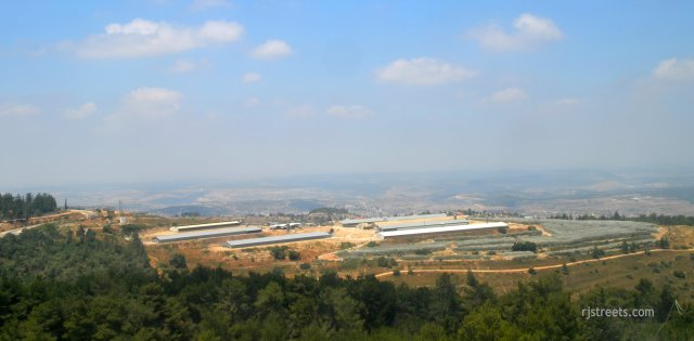 image Gush Etzion, photo