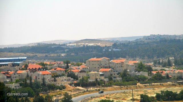 110b View Alon Shvut Gush ETzion