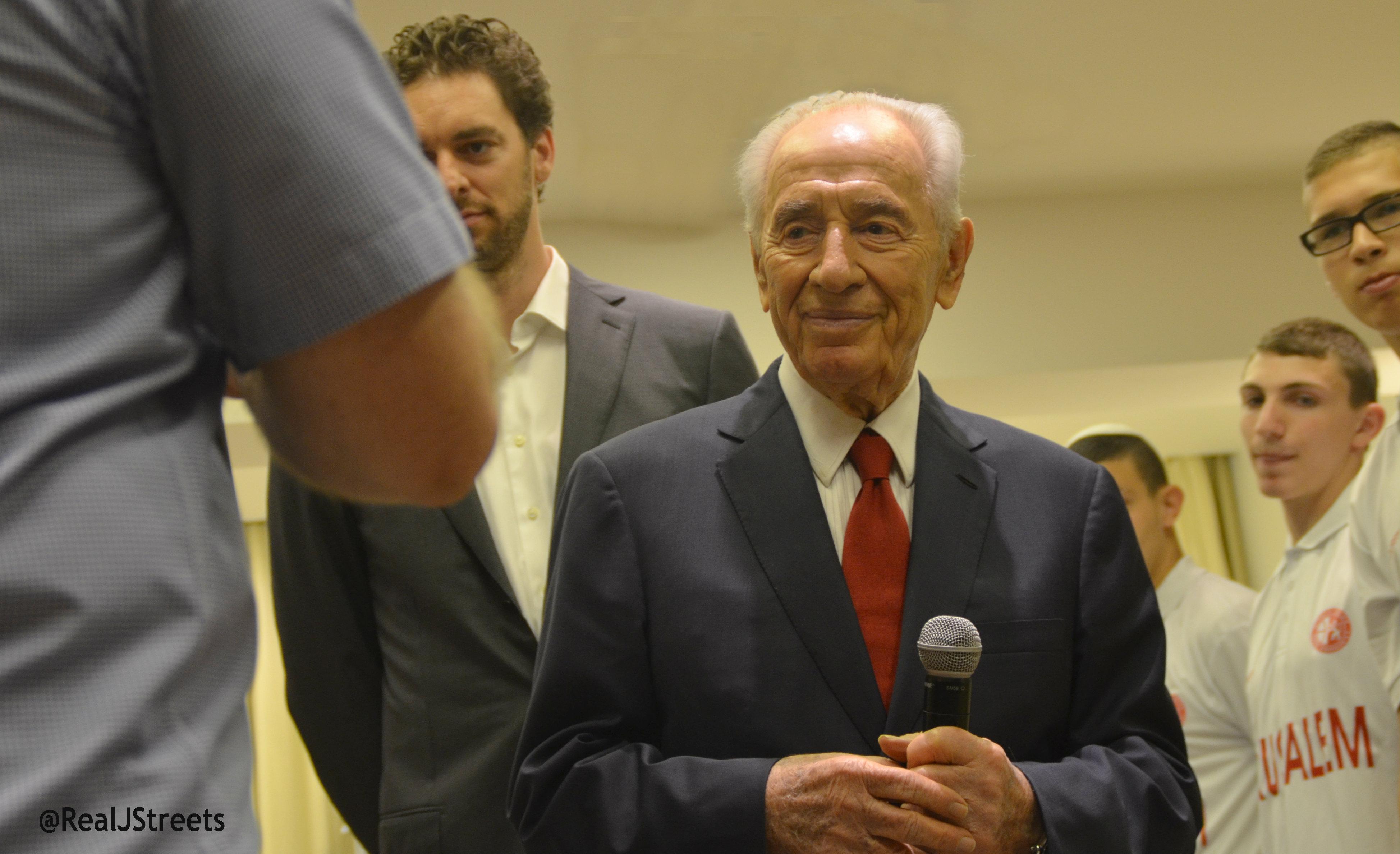 image Peres,