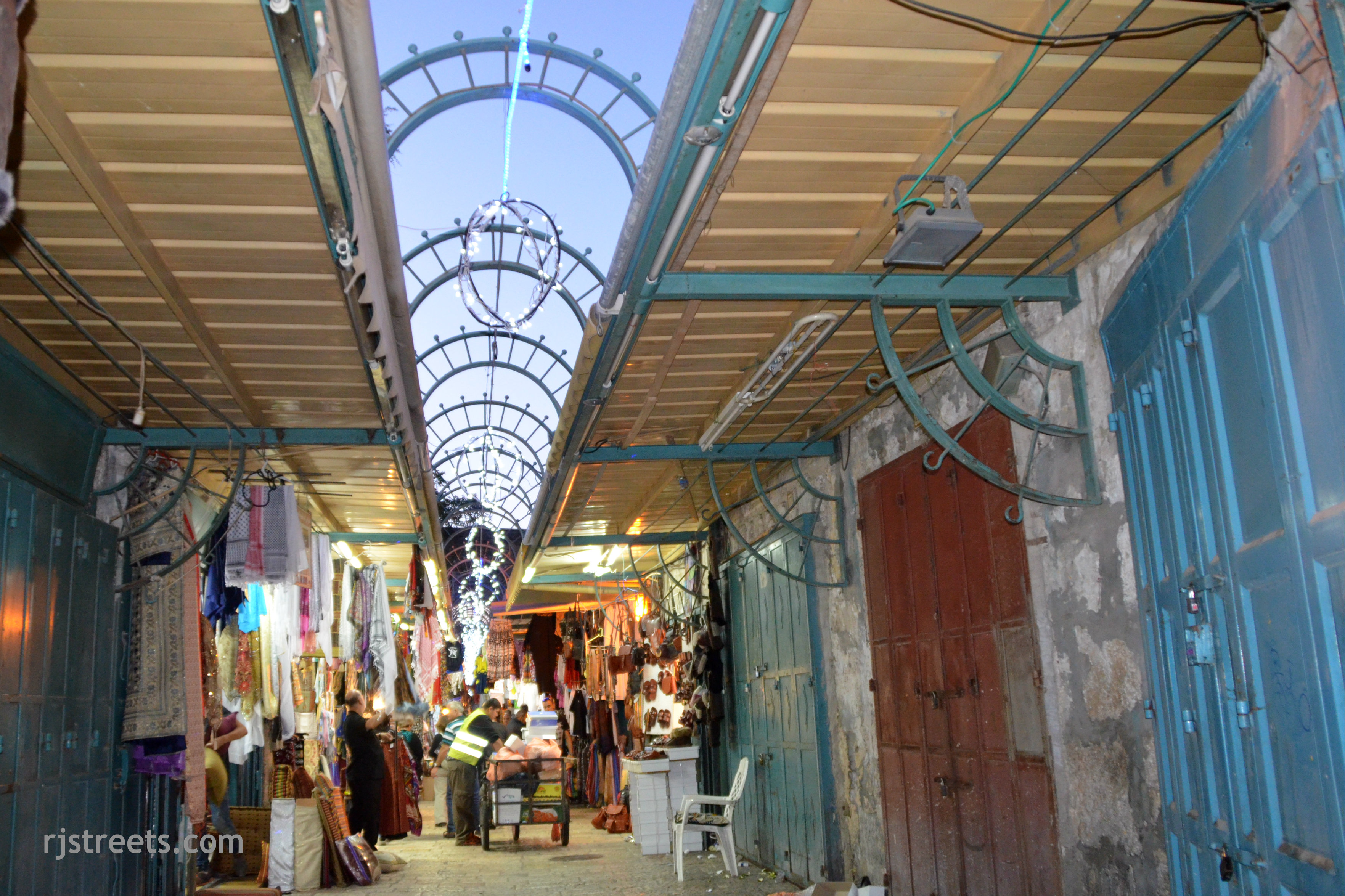 iamge Old City Christian Quarter
