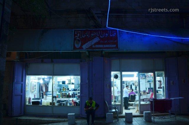 image Barber shop in Old  City
