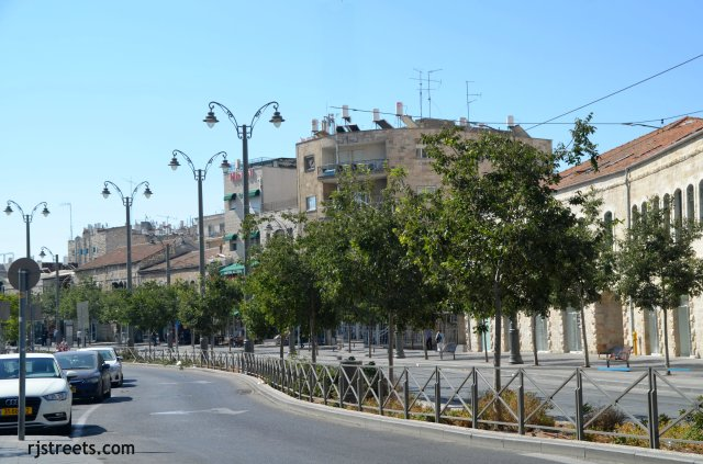 image Jaffa Street