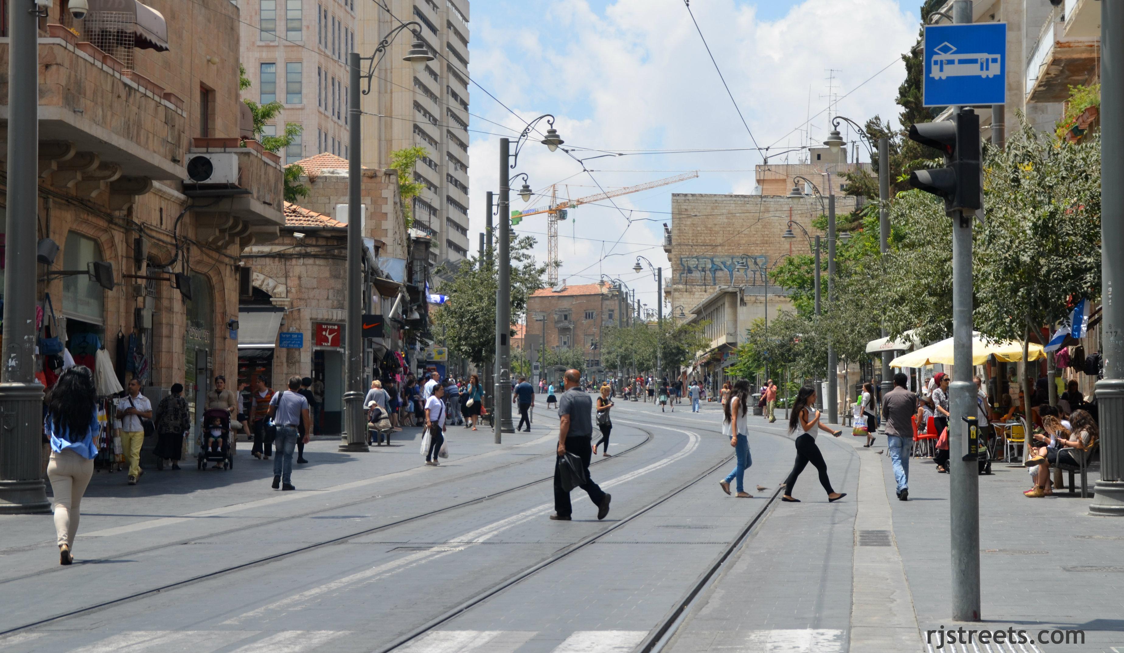 image Jaffa Road