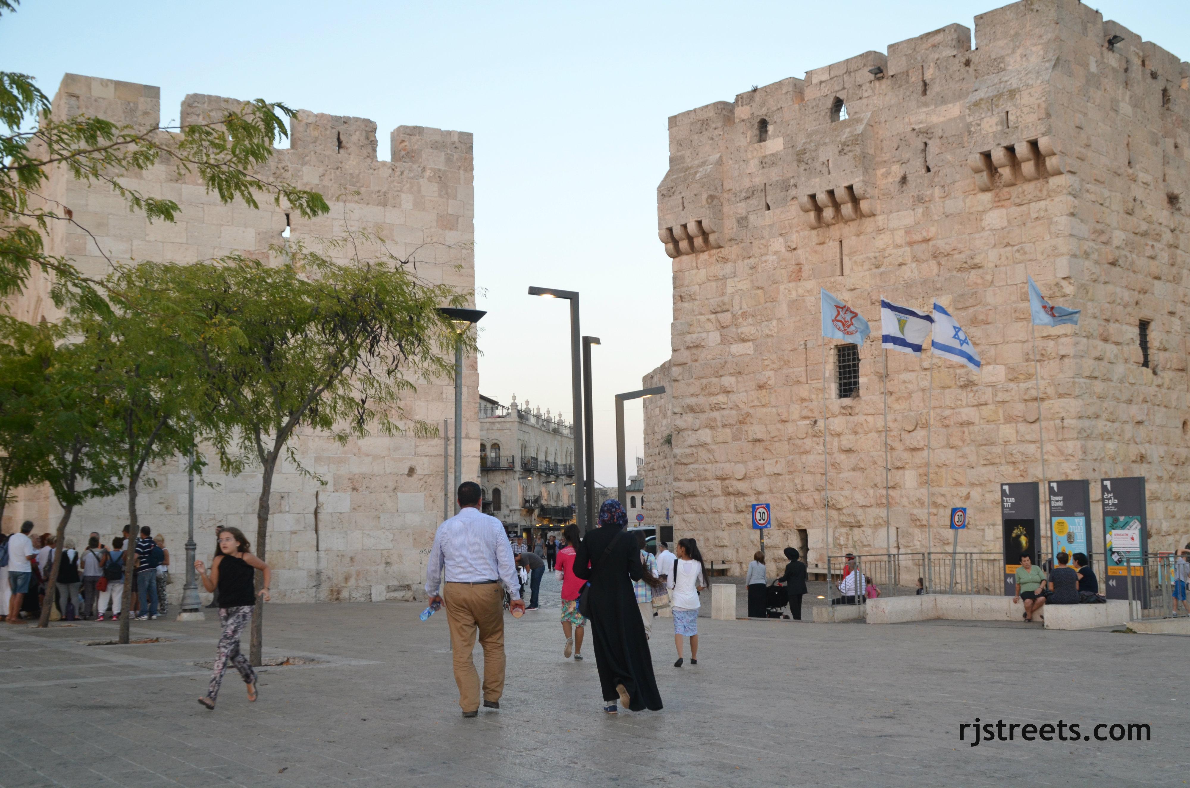 image Jaffa GAte